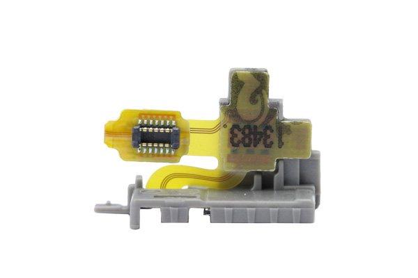 【ネコポス送料無料】Xperia Z1f (SO-02F) シャッターボタンケーブル  [2]