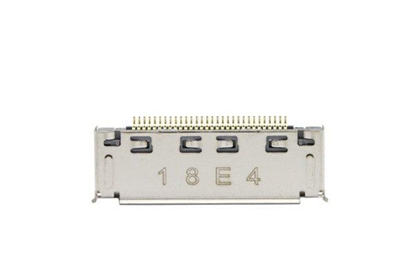 【ネコポス送料無料】Galaxy Tab (SC-01C) 30ピン ドックコネクター  [1]