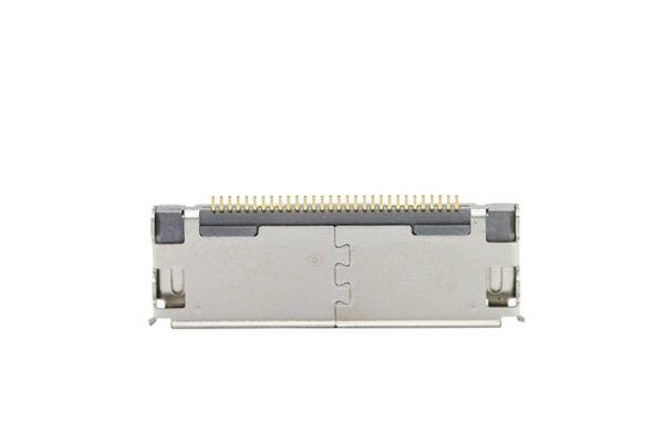 【ネコポス送料無料】Galaxy Tab (SC-01C) 30ピン ドックコネクター  [2]