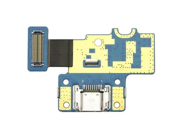 【ネコポス送料無料】Galaxy note8.0 (GT-N5100) USBコネクターケーブルASSY  [2]