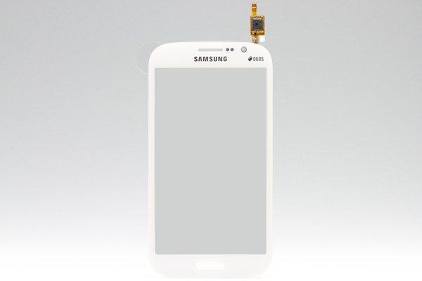 Galaxy Grand Duos (GT-I9082) タッチパネル ホワイト [1]