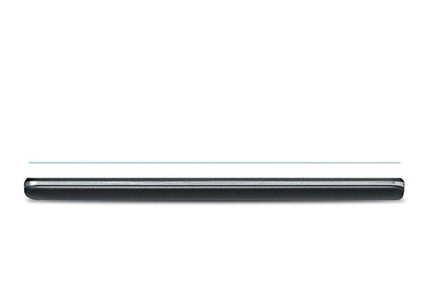 【ネコポス送料無料】LG G3 強化ガラスフィルム ナノコーティング 硬度9H  [8]