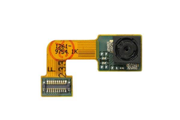 【ネコポス送料無料】Xperia ZL (L35 C6502) フロントカメラ  [1]