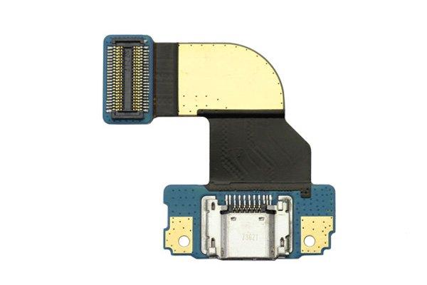【ネコポス送料無料】Galaxy Tab 3 8.0 (SM-T310) マイクロUSBケーブルASSY  [1]