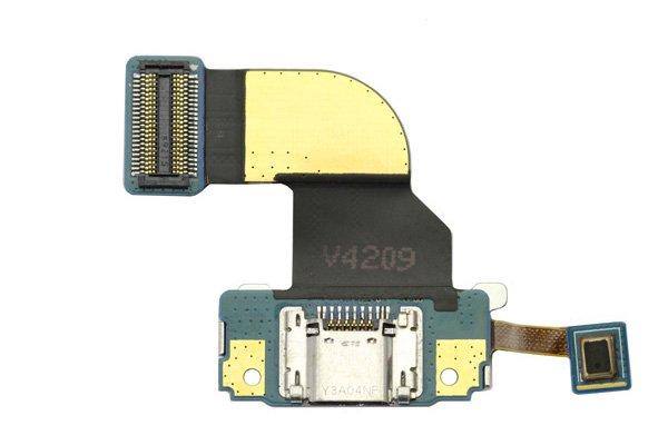 【ネコポス送料無料】Galaxy Tab 3 8.0 (SM-T311) マイクロUSBケーブルASSY  [1]