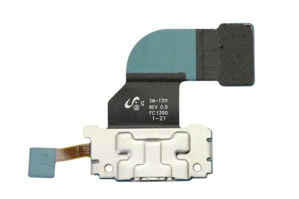 【ネコポス送料無料】Galaxy Tab 3 8.0 (SM-T311) マイクロUSBケーブルASSY  [2]