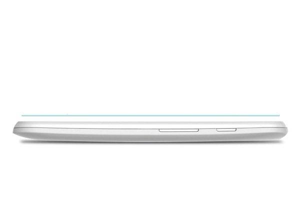 【ネコポス送料無料】Motorola Moto E (XT1022) 強化ガラスフィルム ナノコーティング 硬度9H  [8]