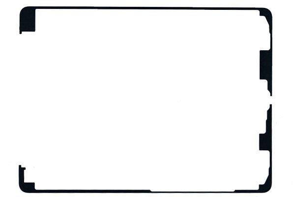 【ネコポス送料無料】Apple iPad Air セルラー版 フロントパネル用 両面テープセット  [1]