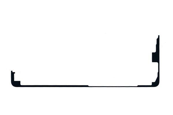 【ネコポス送料無料】Apple iPad Air セルラー版 フロントパネル用 両面テープセット  [3]