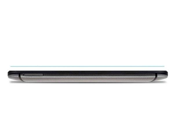 【ネコポス送料無料】HTC One mini2 強化ガラスフィルム ナノコーティング 硬度9H  [8]