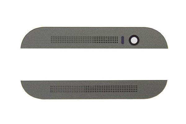 【ネコポス送料無料】HTC One (M8) プレートセット 全4色  [1]