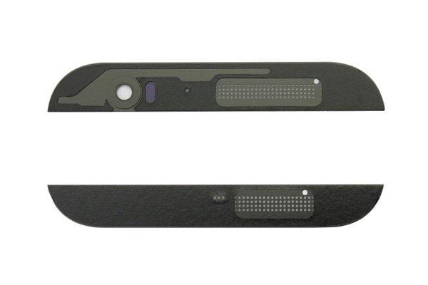 【ネコポス送料無料】HTC One (M8) プレートセット 全4色  [5]