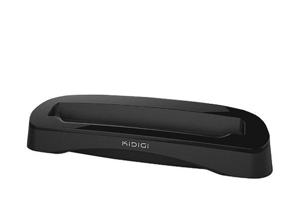KIDIGI Xperia Z1f (SO-02F D5503)専用クレードル AC付 [3]
