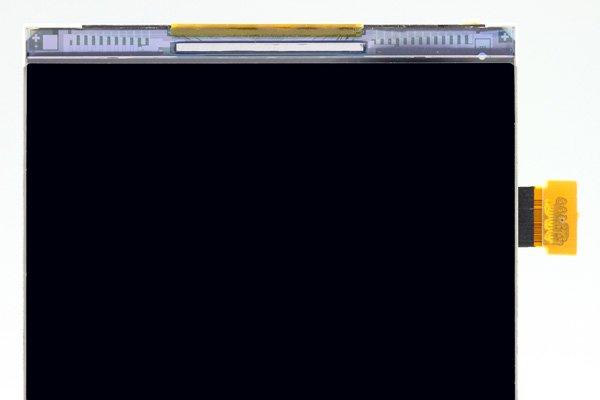 Galaxy Win Duos (GT-I8552) 液晶パネル [4]