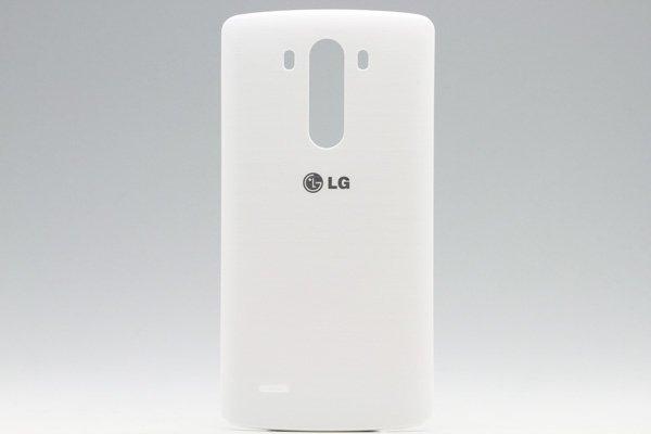 【ネコポス送料無料】LG G3 (D855) バックカバー 全4色  [2]