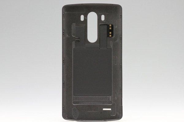 【ネコポス送料無料】LG G3 (D855) バックカバー 全4色  [5]