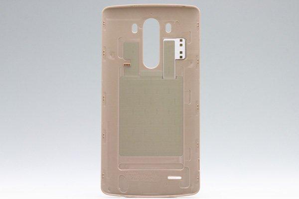 【ネコポス送料無料】LG G3 (D855) バックカバー 全4色  [7]