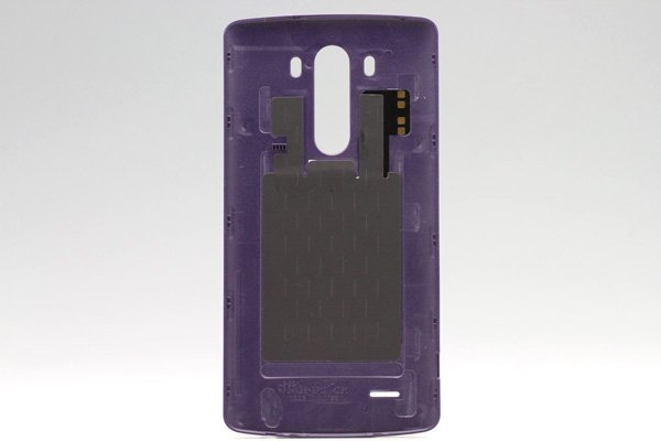 【ネコポス送料無料】LG G3 (D855) バックカバー 全4色  [8]