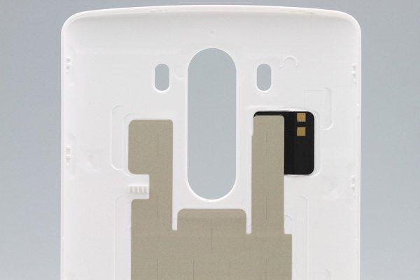 【ネコポス送料無料】LG G3 (D855) バックカバー 全4色  [10]