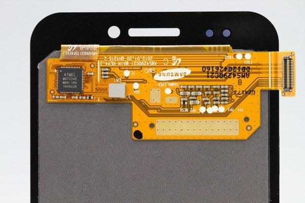 ASUS Padfone (A66) フロントパネル [3]