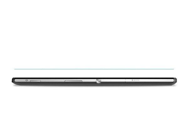 【ネコポス送料無料】Xperia T3 (D5103) 強化ガラスフィルム ナノコーティング 硬度9H  [8]