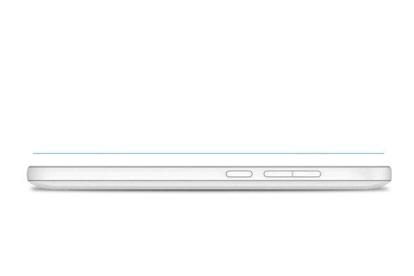 【ネコポス送料無料】HTC Desire616 強化ガラスフィルム ナノコーティング 硬度9H  [8]