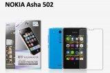 【ネコポス送料無料】Nokia Asha 502 液晶保護フィルムセット アンチグレアタイプ