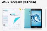 【ネコポス送料無料】ASUS Fonepad 7 (FE170CG) 液晶保護フィルムセット クリスタルクリアタイプ