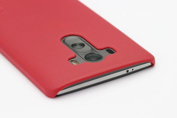 【ネコポス送料無料】LG G3 (D855) 専用ハードカバー 液晶保護フィルム付き 全5色 [14]