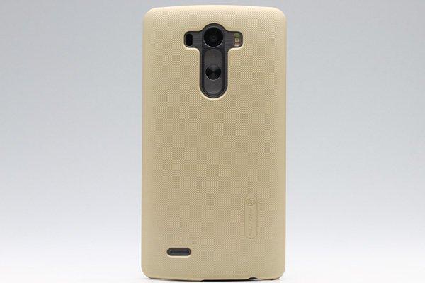 【ネコポス送料無料】LG G3 (D855) 専用ハードカバー 液晶保護フィルム付き 全5色 [7]