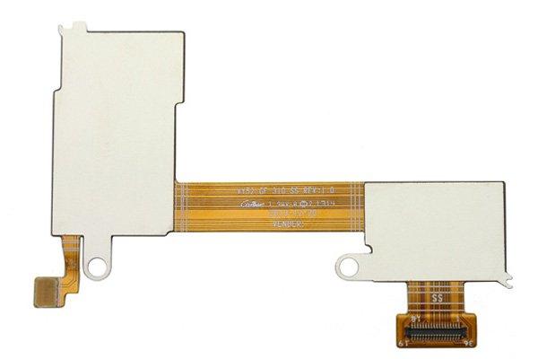 【ネコポス送料無料】Xperia M2 (D230X) SIM & SDカードスロットケーブル  [2]
