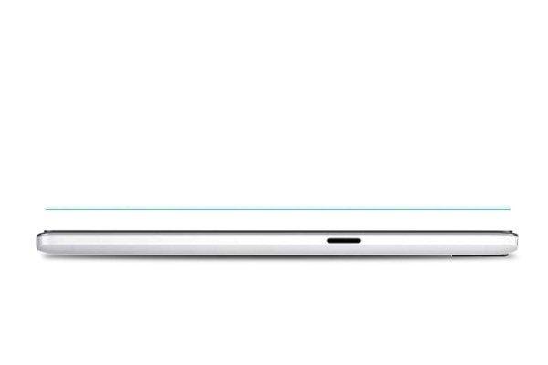 【ネコポス送料無料】OnePlus One (A0001)強化ガラスフィルム ナノコーティング 硬度9H  [8]