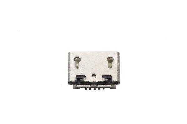 docomo dtab 01,d-01G,d-01H マイクロUSBコネクター 修理 [1]