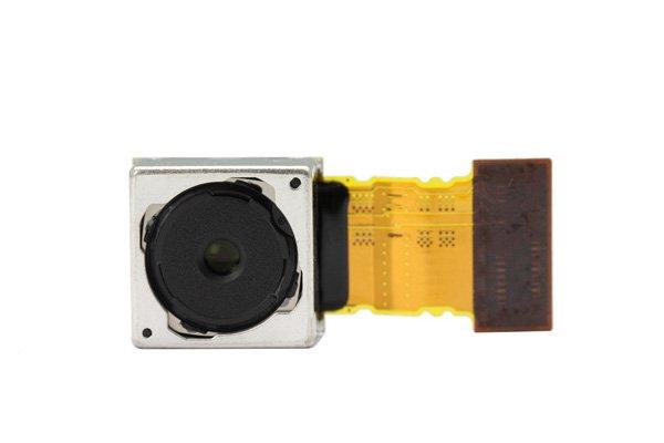 【ネコポス送料無料】Xperia Z2 (D6503 SO-03F) リアカメラモジュール  [1]