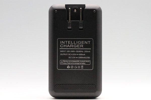 LG G3 (D855)用 ユニバーサルバッテリーチャージャー  [2]