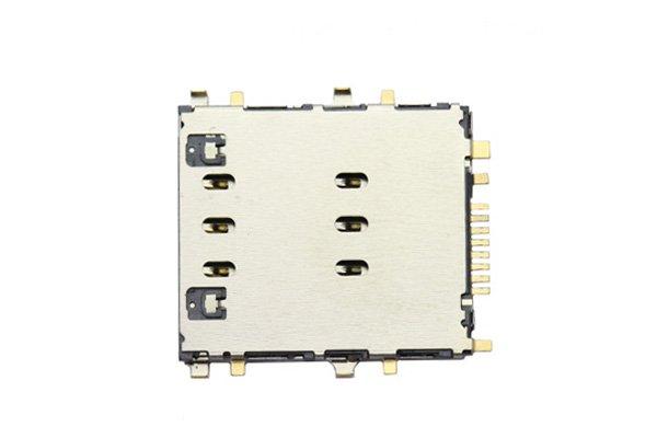 Galaxy Tab S 8.4 (SM-T705) SIMスロット 交換修理 [2]