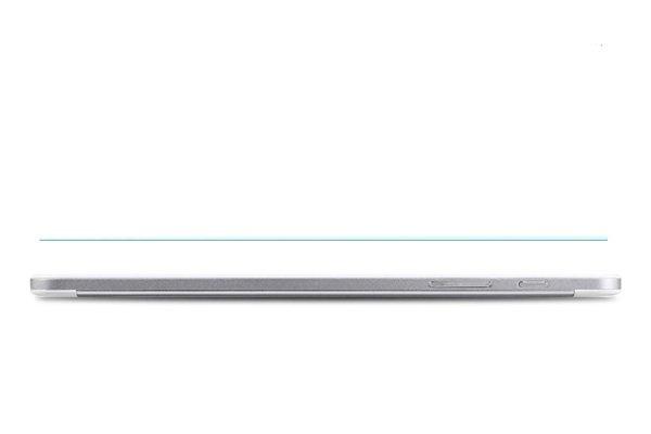 【ネコポス送料無料】Huawei MediaPad M1 8.0 強化ガラスフィルム ナノコーティング 硬度9H  [8]