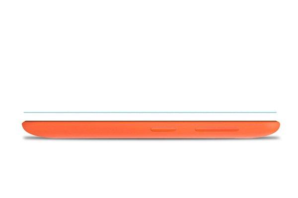 【ネコポス送料無料】NOKIA LUMIA 530 強化ガラスフィルム ナノコーティング 硬度9H  [8]