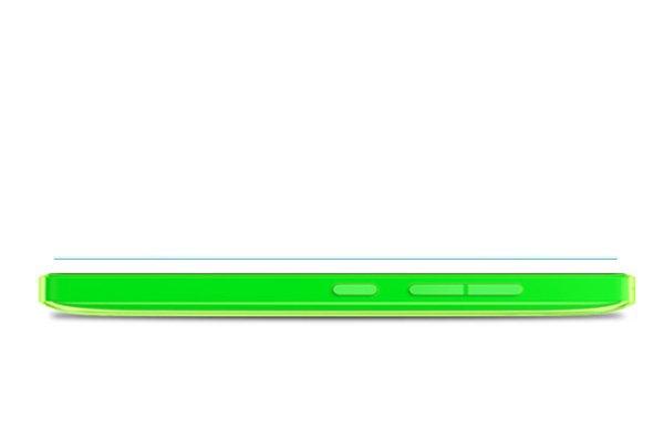 【ネコポス送料無料】NOKIA X2 強化ガラスフィルム ナノコーティング 硬度9H  [8]