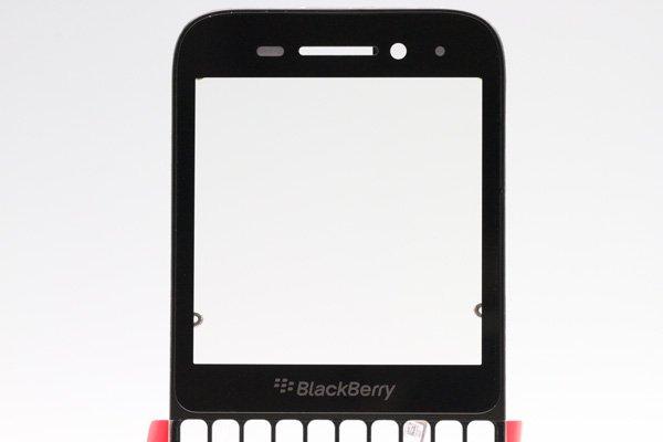 【ネコポス送料無料】Blackberry Q5 Aカバー単品 全2色 [4]