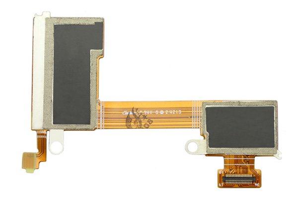 【ネコポス送料無料】Xperia M2 Dual (D2302) SIMカードスロットケーブルASSY  [2]
