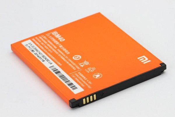 【ネコポス送料無料】Xiaomi (小米) 紅米Note BM41バッテリー 2050mAh  [4]