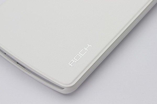Rock Uni Series LG G3 高品質PUケース オートスリープタイプ 全4色 [14]