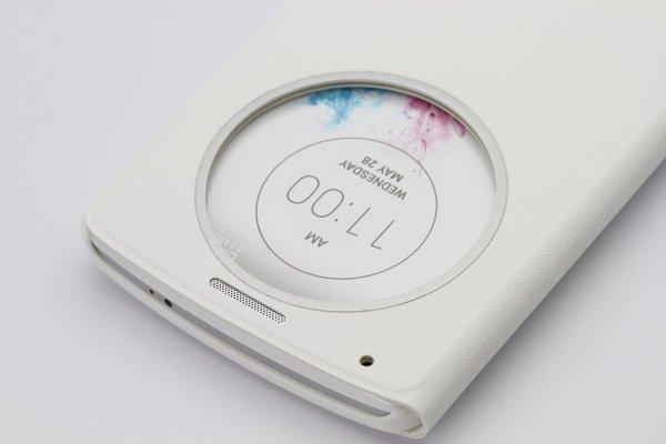 Rock Uni Series LG G3 高品質PUケース オートスリープタイプ 全4色 [16]