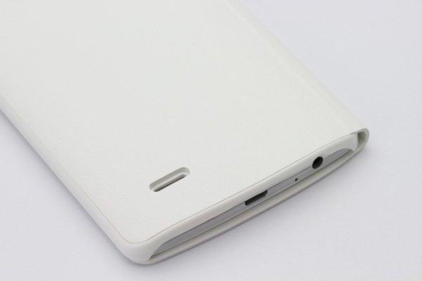 Rock Uni Series LG G3 高品質PUケース オートスリープタイプ 全4色 [17]