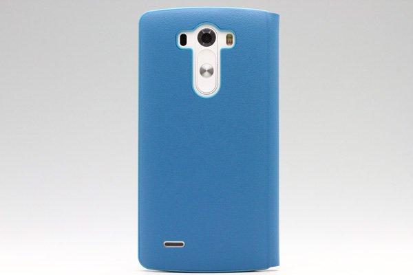 Rock Uni Series LG G3 高品質PUケース オートスリープタイプ 全4色 [10]