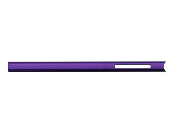 【ネコポス送料無料】Xperia Z Ultra (SOL24 C6833) サイドプレートセット 全3色  [5]