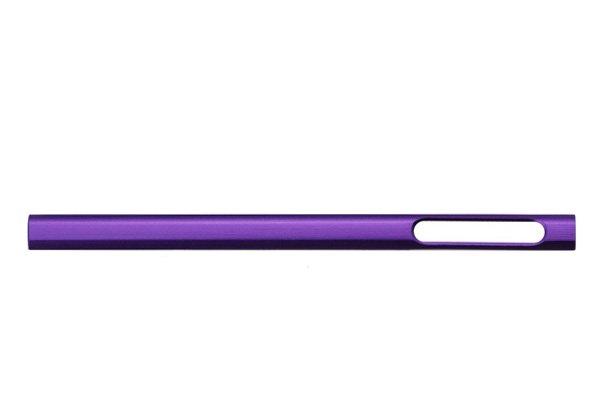 【ネコポス送料無料】Xperia Z Ultra (SOL24 C6833) サイドプレートセット 全3色  [9]