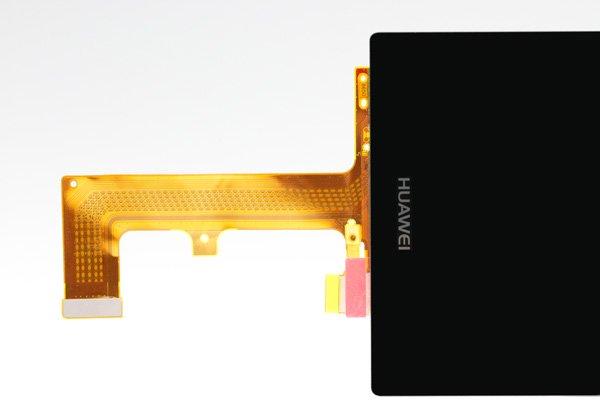 Huawei Ascend P7 フロントパネルASSY 全2色 [7]