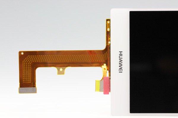 Huawei Ascend P7 フロントパネルASSY 全2色 [8]